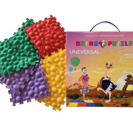Ortho Puzzle